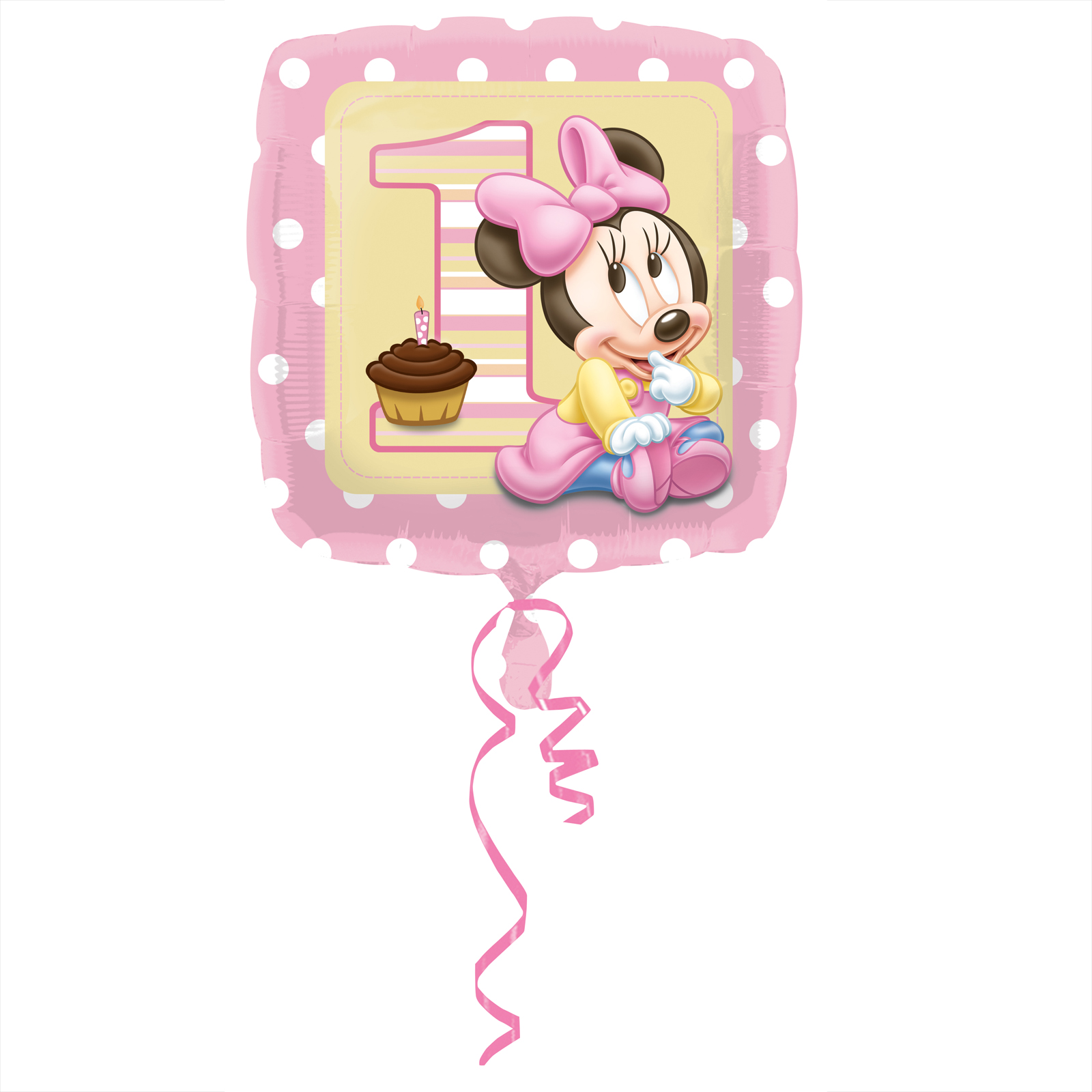 Minnie Mouse 1st Birthday: A Few Nuggets In The Life Of A Colorado